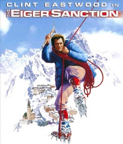 The Eiger Sanction (Blu-ray Disc)