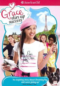 An American Girl: Grace Stirs Up Success (DVD)