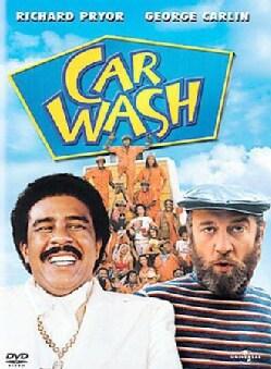 Car Wash (DVD)