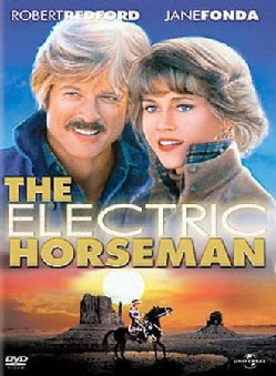 Electric Horseman (DVD)
