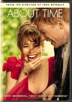 About Time (DVD)