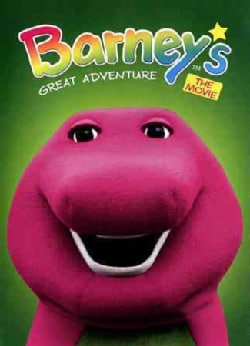 Barney's Great Adventures: The Movie (DVD)