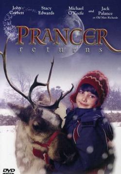 Prancer Returns (DVD)