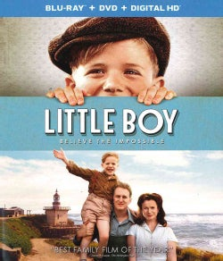 Little Boy (Blu-ray/DVD)