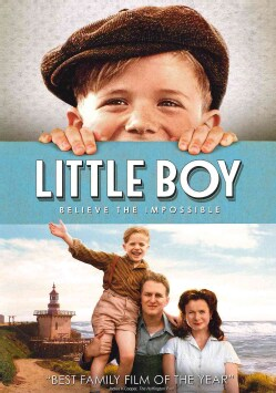 Little Boy (DVD)