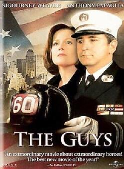 Guys (DVD)