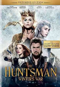 The Huntsman: Winter's War (DVD)