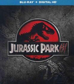 Jurassic Park III (Blu-ray/DVD)