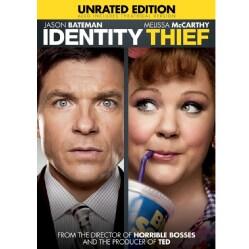 Identity Thief (DVD)