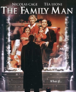 The Family Man (Blu-ray Disc)