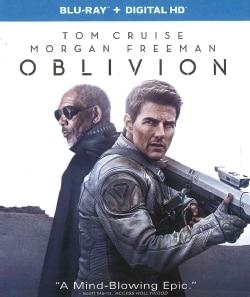 Oblivion (Blu-ray Disc)