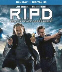 R.I.P.D. (Blu-ray Disc)