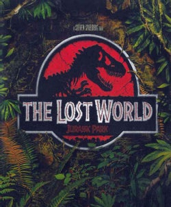 The Lost World: Jurassic Park (Blu-ray Disc)