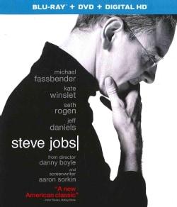 Steve Jobs (Blu-ray/DVD)