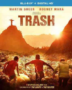 Trash (Blu-ray Disc)