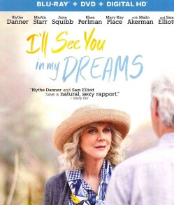 I'll See You In My Dreams (Blu-ray/DVD)