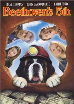 Beethoven's 5th (DVD)