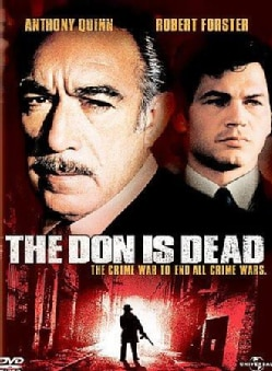The Don Is Dead (DVD)