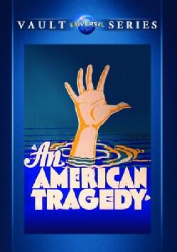 An American Tragedy (DVD)
