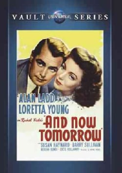 And Now Tomorrow (DVD)