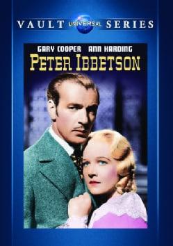 Peter Ibbetson (DVD)