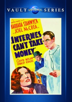 Internes Can't Take Money (DVD)