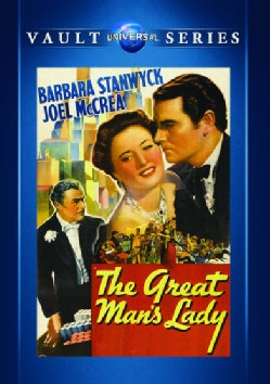 The Great Man's Lady (DVD)