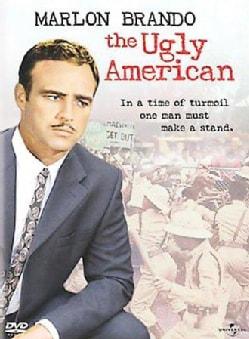 Ugly American (DVD)