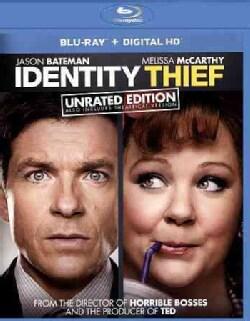 Identity Thief (Blu-ray Disc)