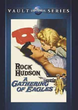 A Gathering Of Eagles (DVD)
