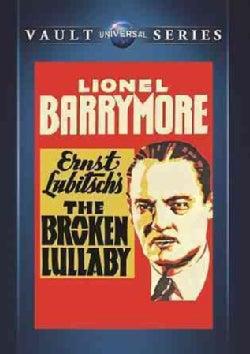 Broken Lullaby (DVD)