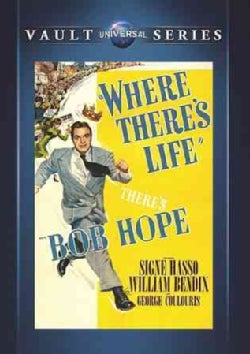 Where There's Life (DVD)