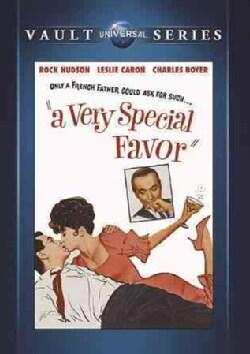 A Very Special Favor (DVD)