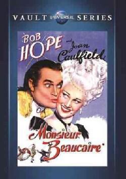 Monsieur Beaucaire (DVD)