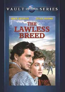 The Lawless Breed (DVD)