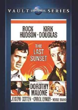 The Last Sunset (DVD)