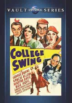 College Swing (DVD)