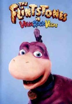 The Flintstones In Viva Rock Vegas (DVD)
