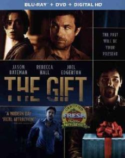 The Gift (Blu-ray/DVD)