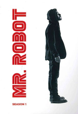 Mr. Robot: Season 1 (DVD)