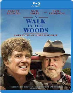 A Walk In The Woods (Blu-ray Disc)