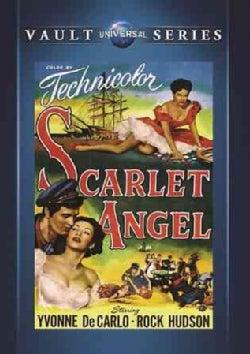 Scarlet Angel (DVD)