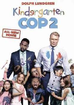 Kindergarten Cop 2 (DVD)