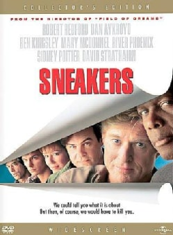 Sneakers (Collector's Edition) (DVD)