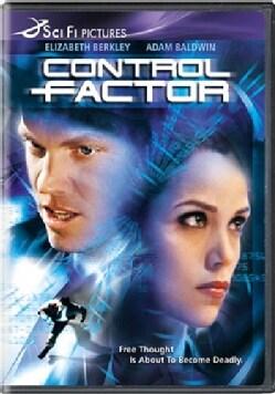 Control Factor (DVD)