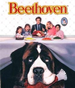 Beethoven (Blu-ray Disc)