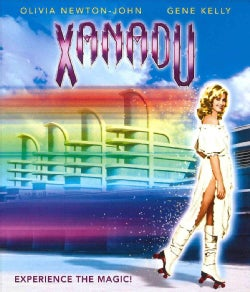 Xanadu (Blu-ray Disc)
