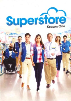 Superstore: Season One (DVD)