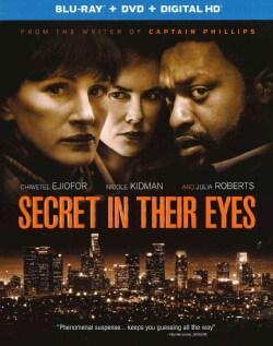 Secret In Their Eyes (Blu-ray/DVD)