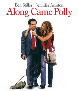 Along Came Polly (Blu-ray Disc)